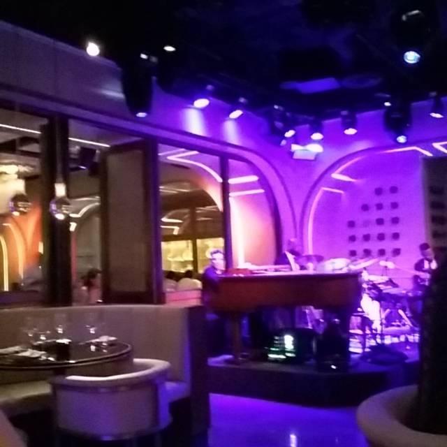 Rose. Rabbit. Lie. at The Cosmopolitan of Las Vegas, Las Vegas, NV