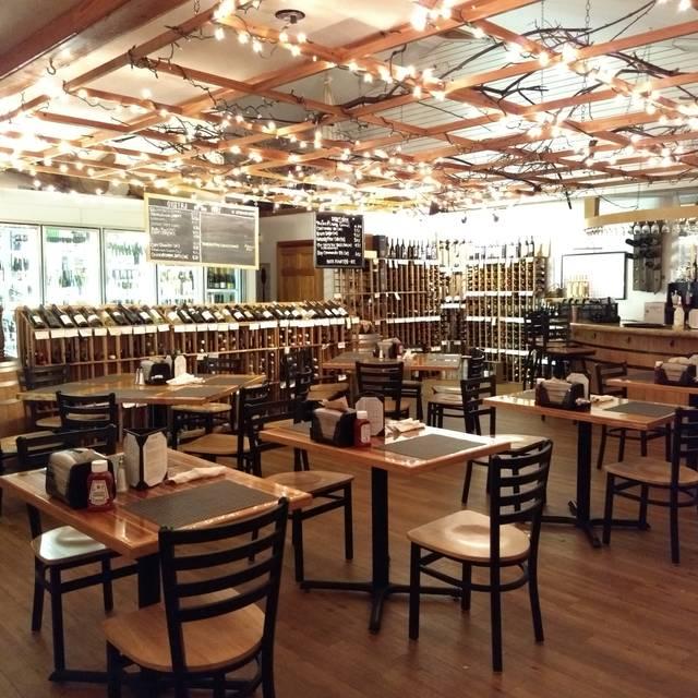 Coastal Provisions Restaurant
