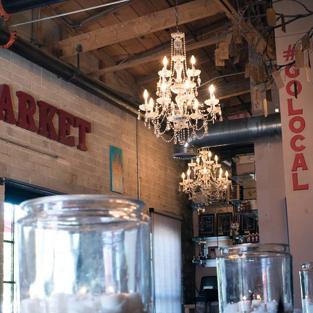 Jennifers- - The MARKET by Jennifer's RESTAURANT+BAR, Phoenix, AZ