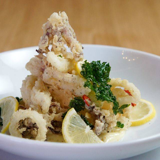 Calamari - The MARKET by Jennifer's RESTAURANT+BAR, Phoenix, AZ