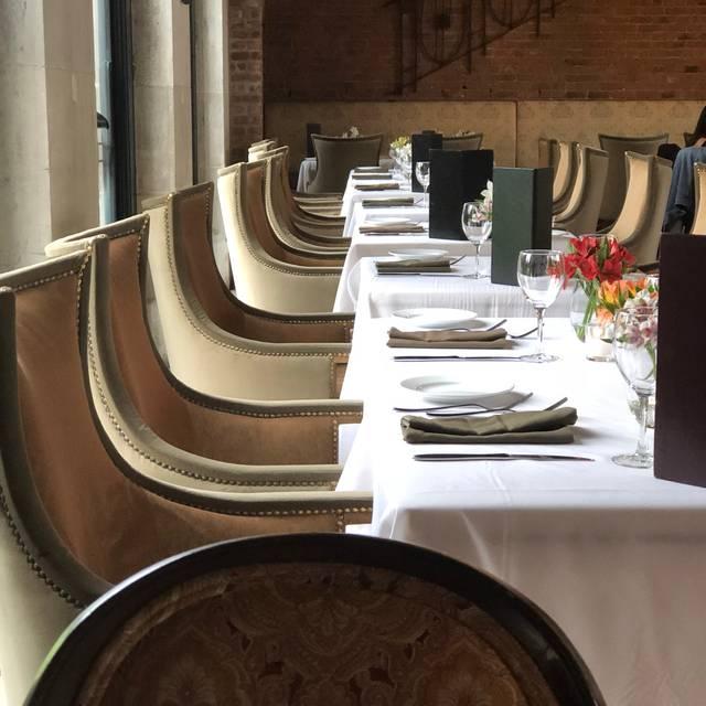 OHK Bar & Restaurant, Huntington, NY
