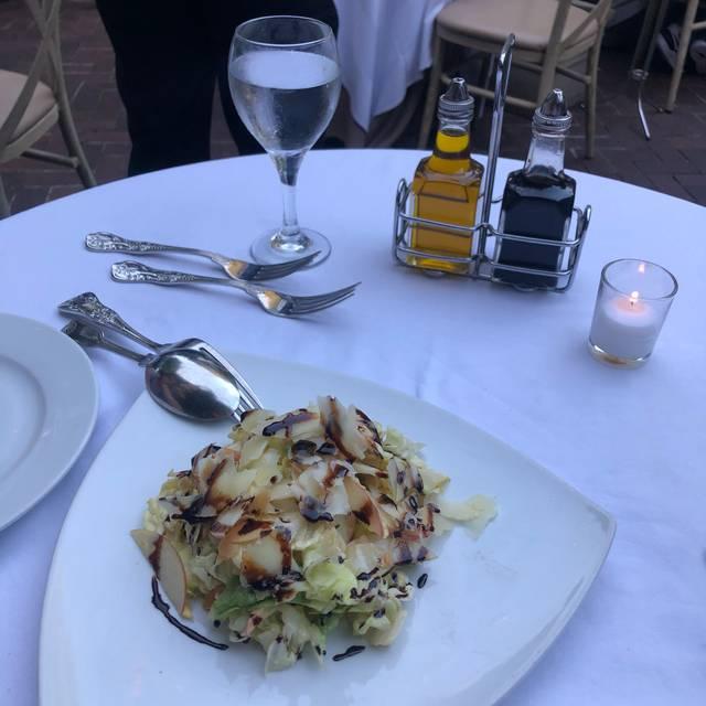 Il Cielo Gardens Restaurant & Bar, Beverly Hills, CA