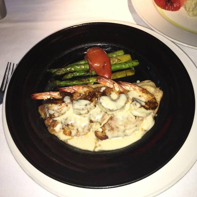Willie G's Seafood & Steakhouse - Galveston, Galveston, TX
