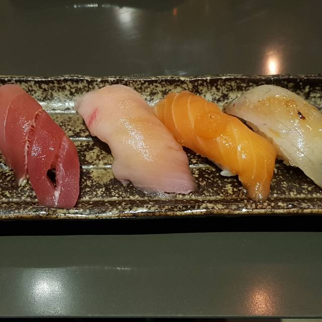 Bombona Restaurante Japones, Guadalajara, JAL