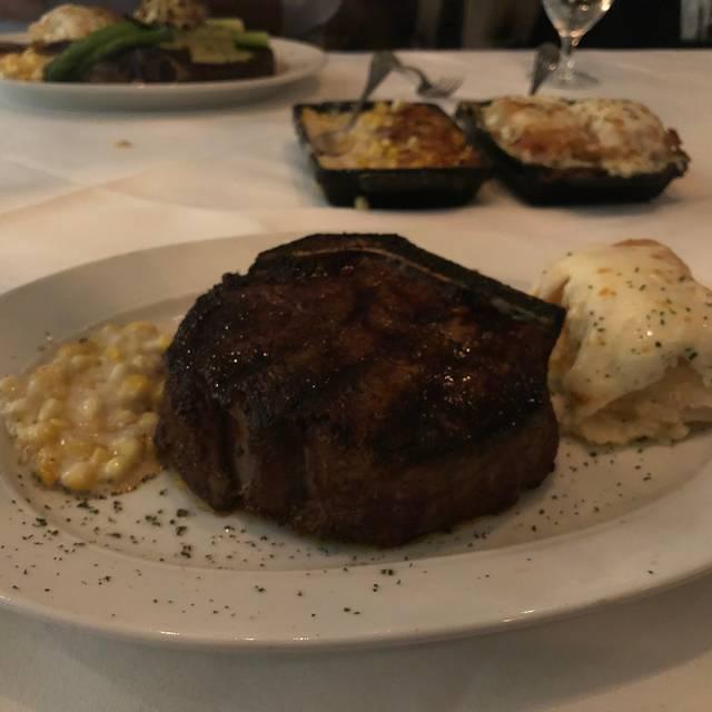 Steak 48 - Chicago, Chicago, IL