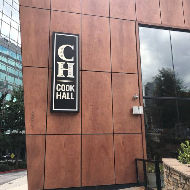 Cook Hall - Atlanta, Atlanta, GA