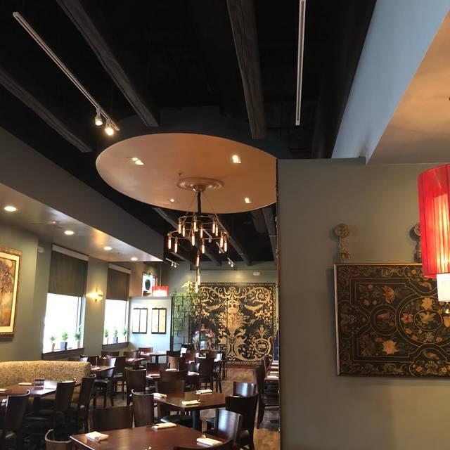 La Chine Chinese Cuisine Restaurant Plano Tx Opentable