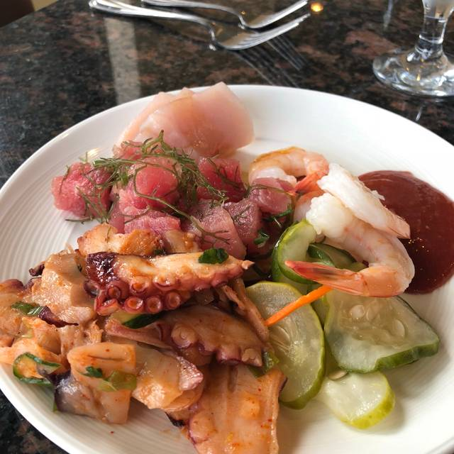 Honu's on the Beach Restaurant, Kailua-Kona, HI