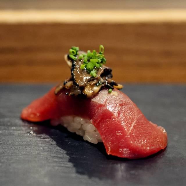 Sushi Lin, Brooklyn, NY