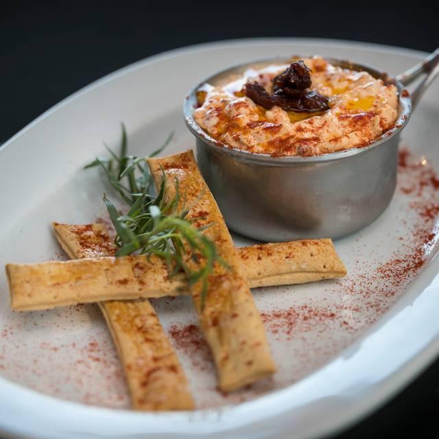 Diana American Grill, Houston, TX