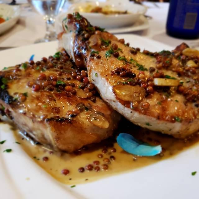 Sayola Montclair Restaurant, Montclair, NJ