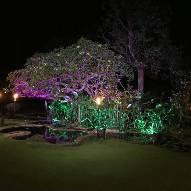 Plantation Gardens, Koloa, HI
