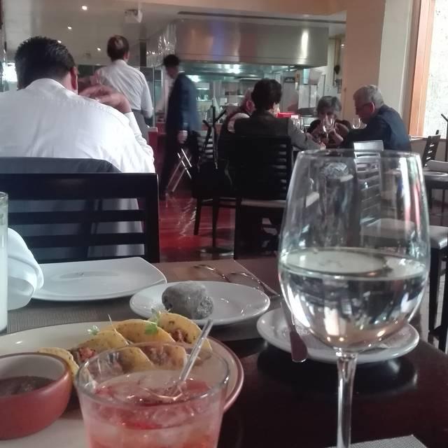 Zéfiro, Ciudad de México, CDMX