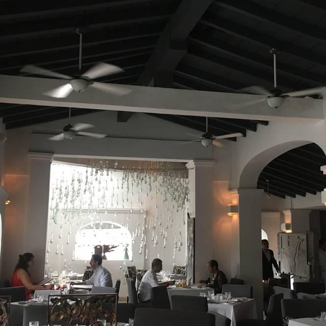 Cafe des Artistes - Puerto Vallarta, Puerto Vallarta, JAL
