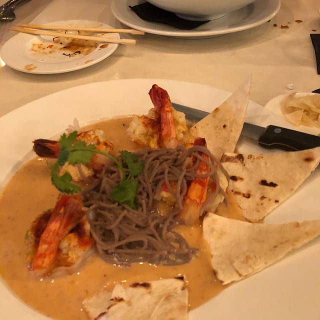The Sea Asian Kitchen, Delray Beach. Restaurant Info, Reviews, Photos -  KAYAK
