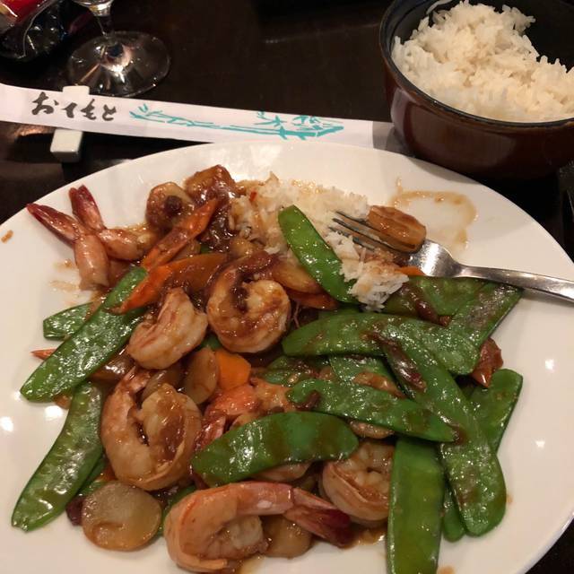 Tien - Traditional Asian Dining, Biloxi, MS