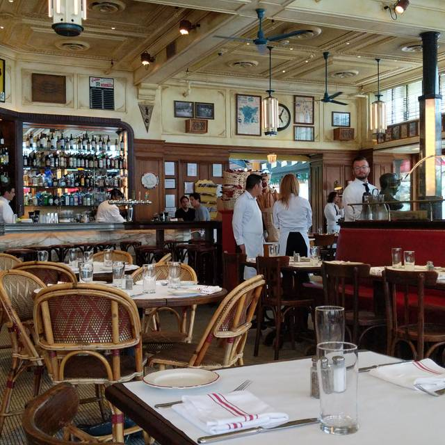 Le Diplomate, Washington, DC