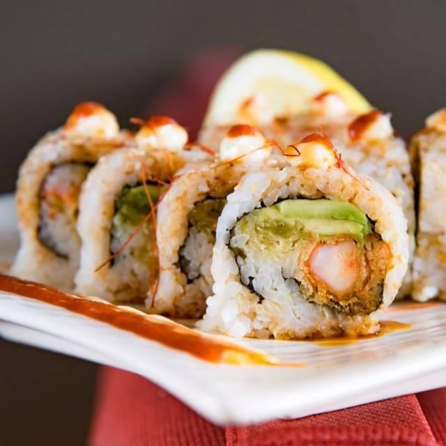Takumi Japanese Restaurant, Albuquerque, NM