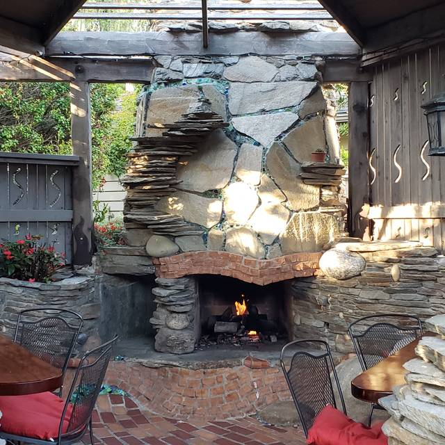 Cambria Pines Lodge, Cambria, CA