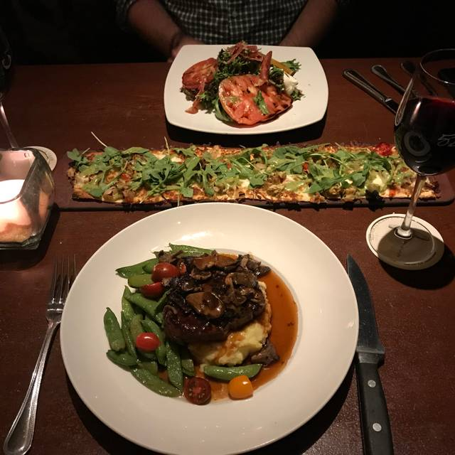 Seasons 52 - Burlington, Burlington, MA