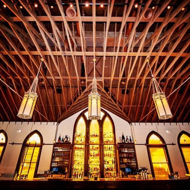Restaurant Vessel NOLA – New Orleans, LA | OpenTable