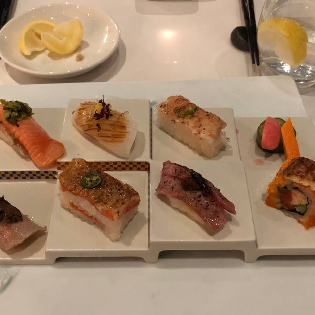 Miku Restaurant - Toronto, Toronto, ON