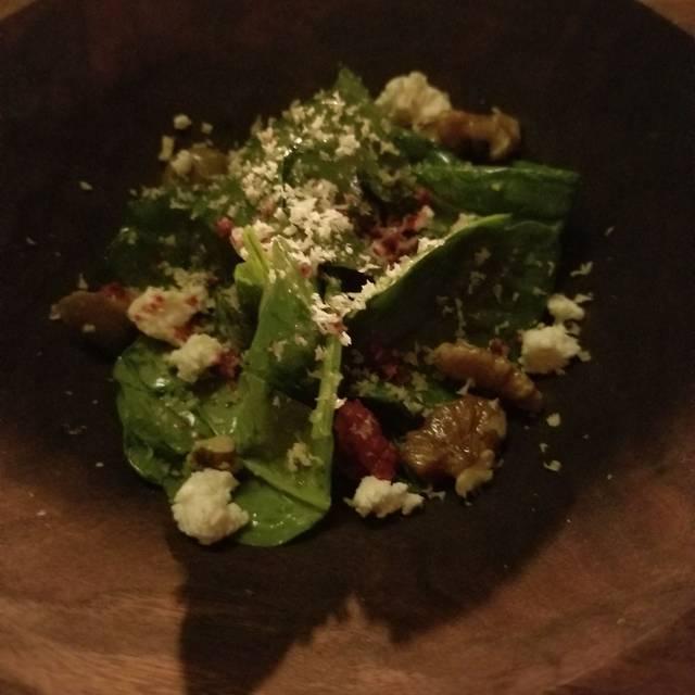 Heirloom Restaurant (Charlotte, NC) - Charlotte, NC | OpenTable