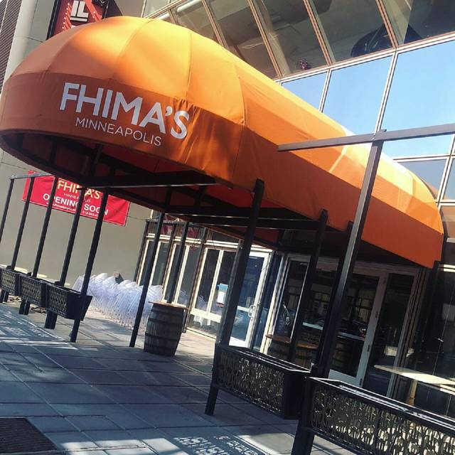 Fhima's Minneapolis, Minneapolis, MN