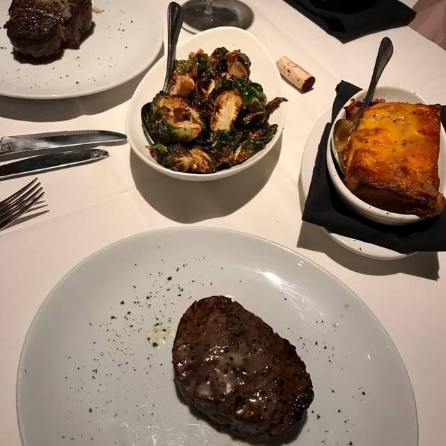 Fleming's Steakhouse - Scottsdale, Scottsdale, AZ