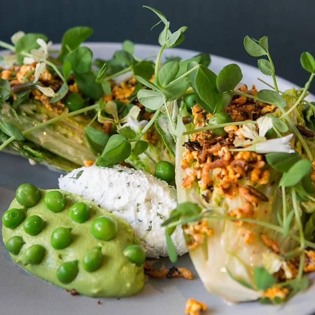 Sf Proper Villon Alinat Sweet gem salad - Villon, San Francisco, CA