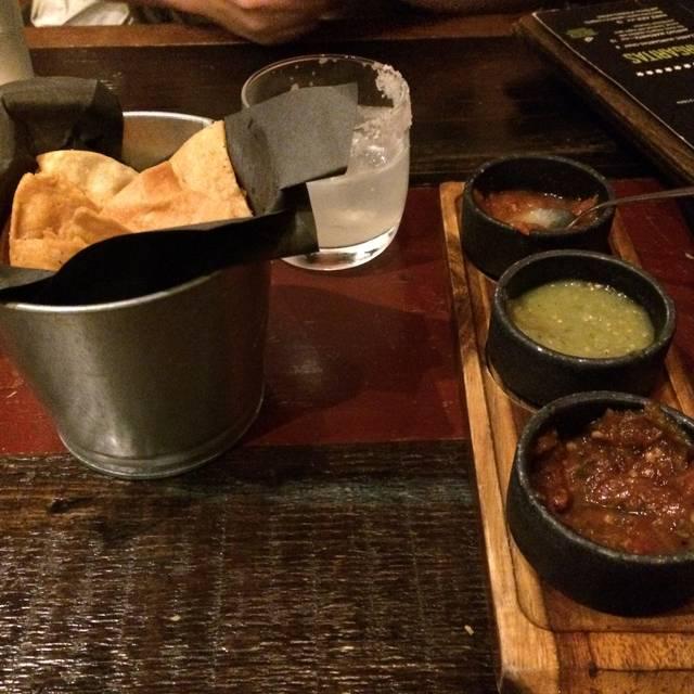 Antojo Tacos + Tequila, Halifax, NS