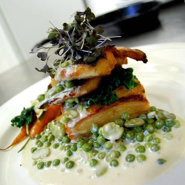 The Grove Restaurant Cromer Norfolk Opentable