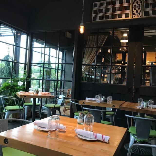 Terrain Garden Café - Westport, Westport, CT