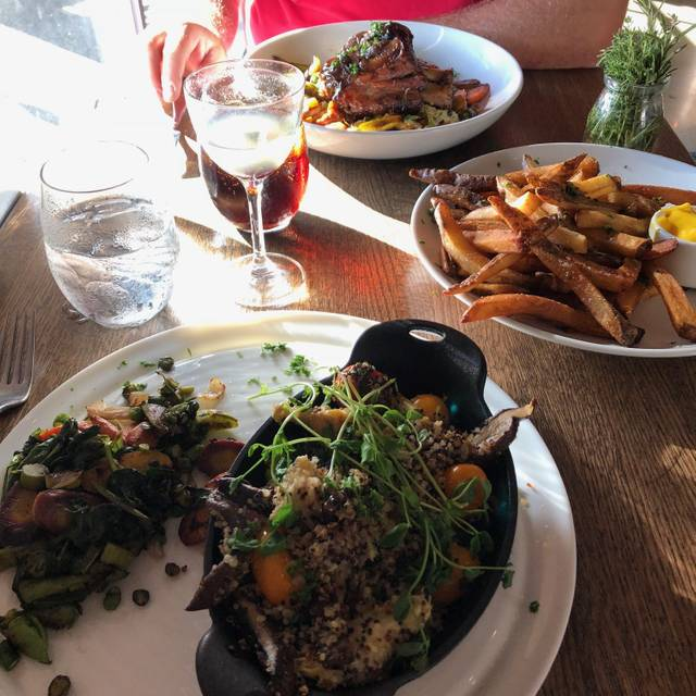 Heritage Restaurant | Bar, Woodinville, WA