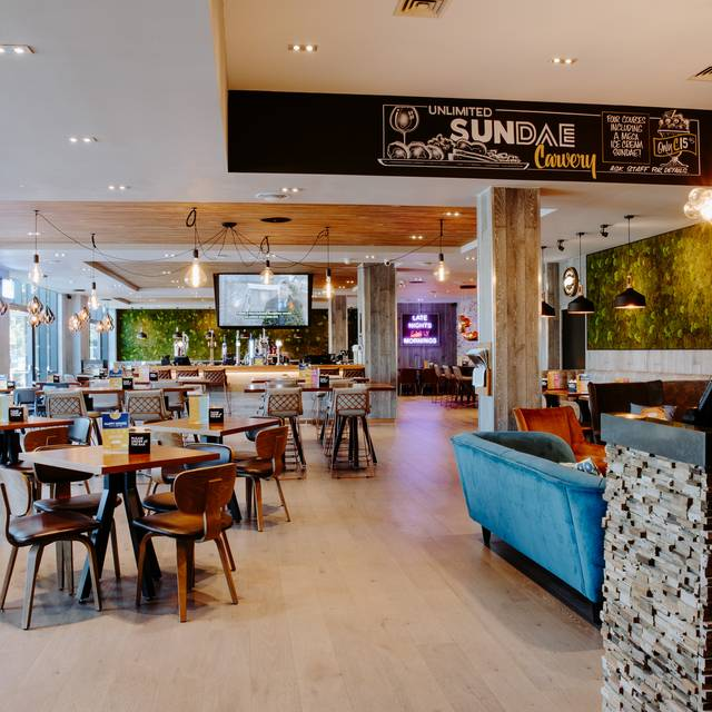 Village Grill - Village Hotel Solihull, Solihull, West Midlands