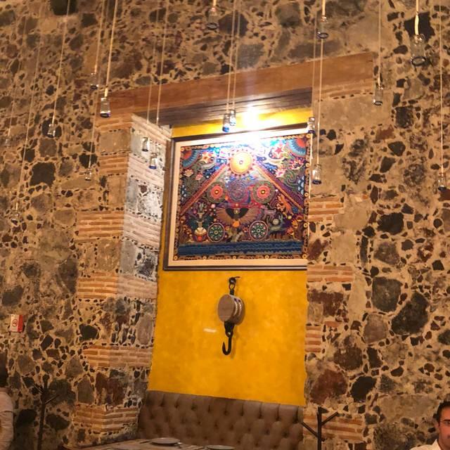 Limosneros, Ciudad de México, CDMX