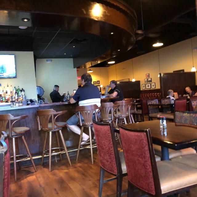 The Back Room Steakhouse Apopka Fl