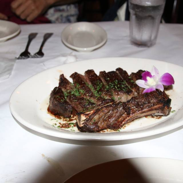 DK Steak House, Honolulu, HI