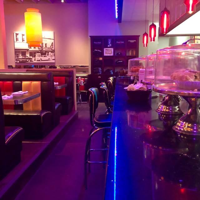 Plaza Cafe Southside, Santa Fe, NM