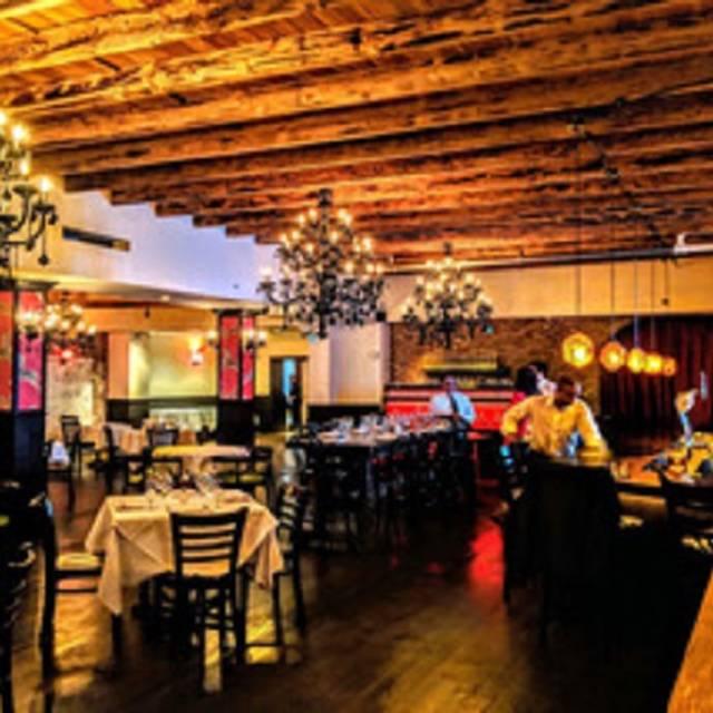 Scopa Dining - Scopa, New York, NY