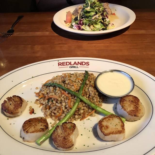 J. Alexander's - Redlands Grill – Tampa, Tampa, FL