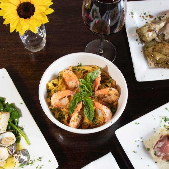 Array of our Dishes - It's Italian Cucina, Austin, TX