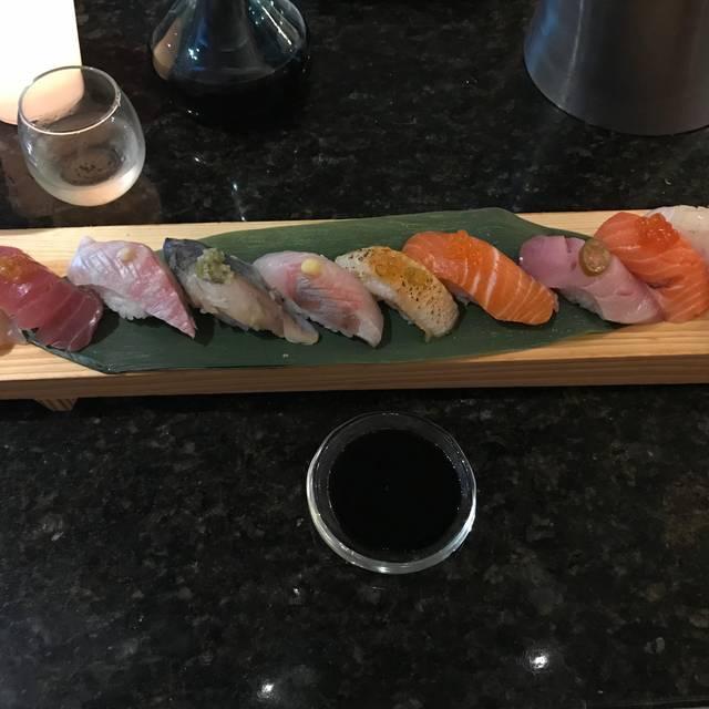 Kabooki Sushi, Orlando, FL