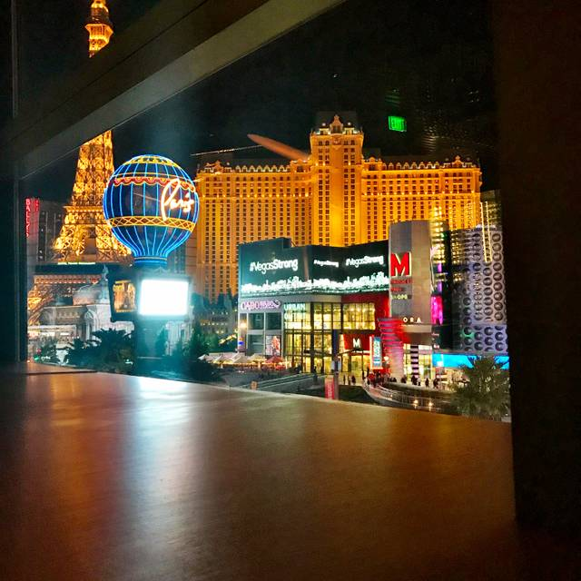 Momofuku Las Vegas, Las Vegas, NV