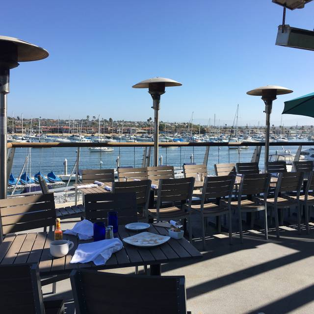 Lighthouse Cafe, Newport Beach, CA