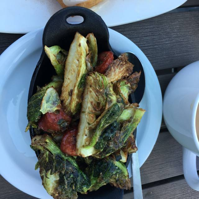 Lighthouse Cafe, Newport Beach, CA
