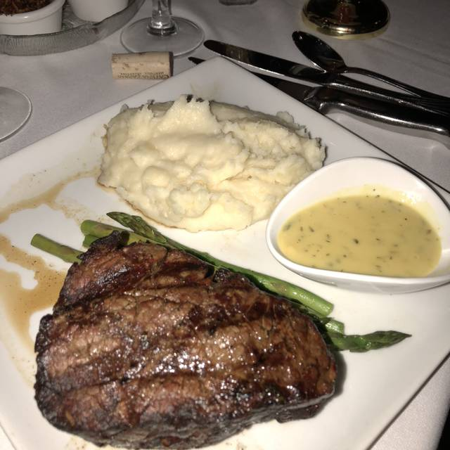 THE Steak House at Circus Circus - Las Vegas, Las Vegas, NV