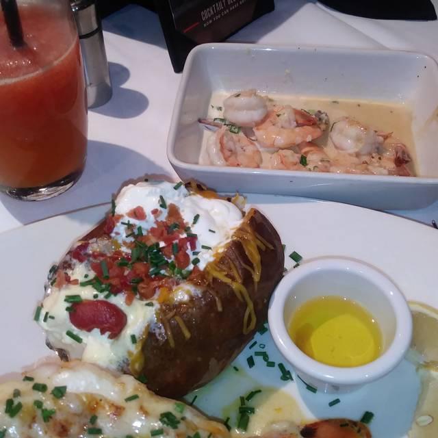 Landry's Seafood House - San Antonio, San Antonio, TX