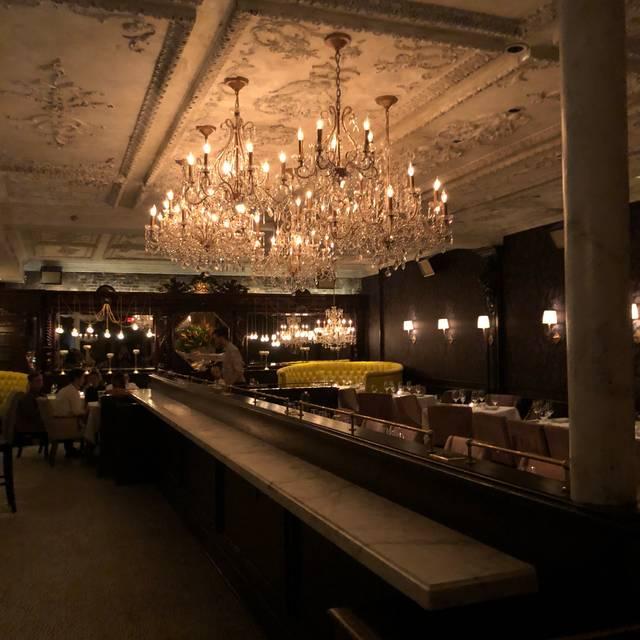 Yvonne's, Boston, MA