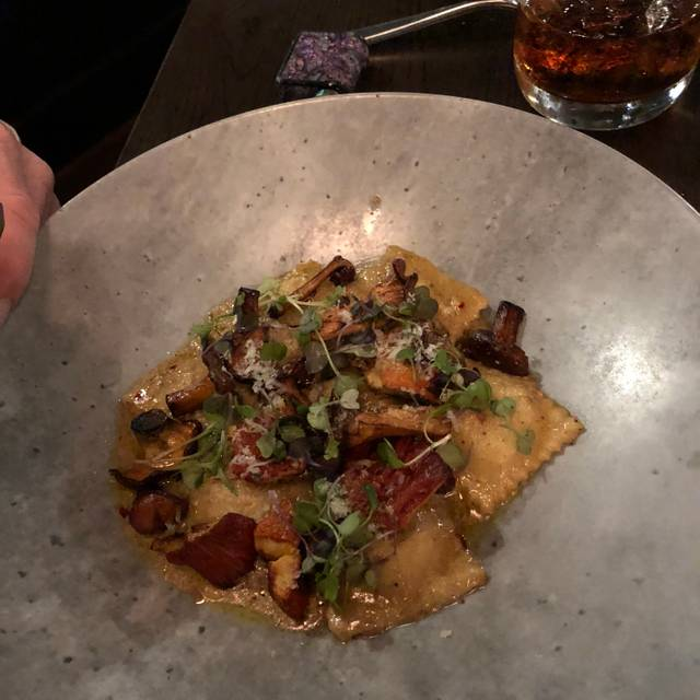 Terrane Italian Kitchen & Bar - The Porter Hotel, Portland, OR
